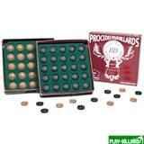 """Наклейка для кия """"BB Rocky"""" 13.5 мм, интернет-магазин товаров для бильярда Play-billiard.ru"""