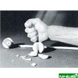 """Постер """"Frustration"""", интернет-магазин товаров для бильярда Play-billiard.ru"""
