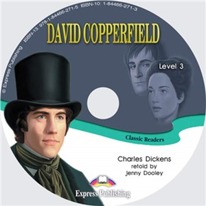 David Copperfield. Audio CD. Аудио CD