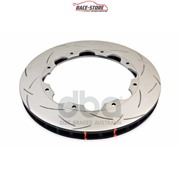 Тормозной диск 380мм DBA 52323.1S GT-R 35, только ротор. Цена указана за 1 шт.