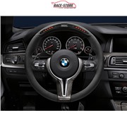 Спортивное рулевое колесо BMW M Performance Steering Wheel Race-Display F80/F82/F83 M3 и M4