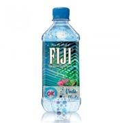 Упаковка минеральной воды  Fiji 0,5 - 24 шт