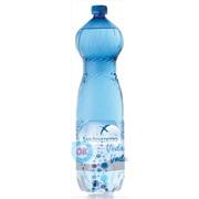 SanBenedetto 1,5 упаковка газированной минеральной воды - 6 шт