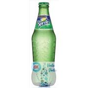 Sprite (Великобритания) 0,33л в стекле - 12шт. в упаковке
