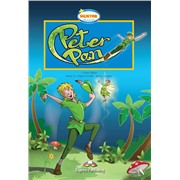 peter pan (showtime reader)