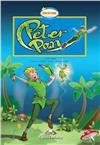 peter pan (showtime reader)