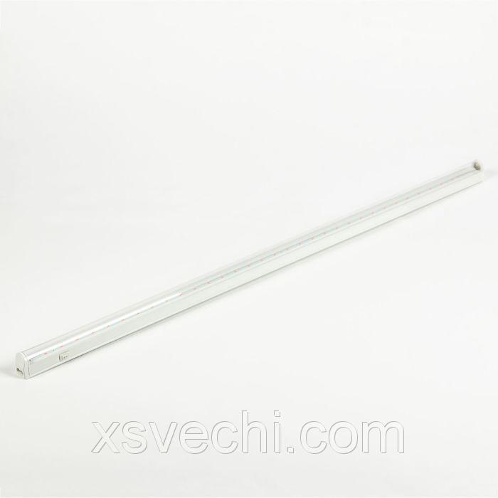 Светильник светодиодный IN HOME СПБ-T8-ФИТО, 12 Вт, 230 В,  IP40, 900 мм для роста растений