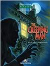 creeping man illustrated reader