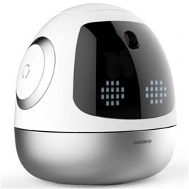 ROOBO Интерактивная игрушка робот ROOBO Pudding S (Емеля серый)