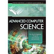Advanced Computer science for the IB Diploma Program (international baccalaureate). Учебник