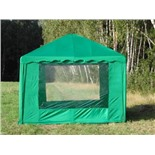 Стенка с окном 2,5х2,0 (к шатру Митек 2,5х2,5 и 5х2,5)