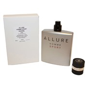Тестер Chanel Allure Homme Sport 100 ml (м)