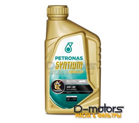 Petronas Syntium 5000 AV 5W-30 (1л)