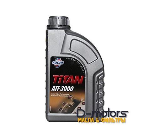 FUCHS TITAN ATF 3000 (1л.)