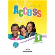 """Virginia Evans, Dooley Jenny """"AccessStudent's Book. Beginner. Учебник"""""""