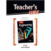 Engineering (esp). Teacher's Guide. Книга для учителя