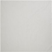Henley / Ticking Stripe Charcoal Ткань
