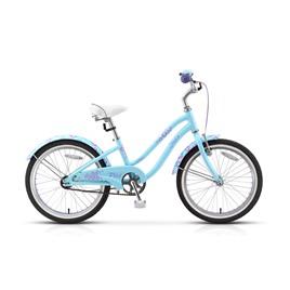 "Велосипед Stels 20"" Pilot 240 Girl 1 sp, интернет-магазин Sportcoast.ru"