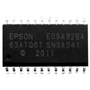 E09A92GA Микросхема шифратор принтера Epson  L110 /L120 /L130 /L132 /L210 /L220 /L222 /L300 /L310 /L350 /L355 /L360 /L365 /L380 /L385 /L405 /L455 /L485 /L550 /L555 /L565