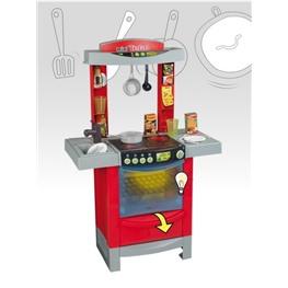 Кухня Smoby Tefal Cook Tronic 24147