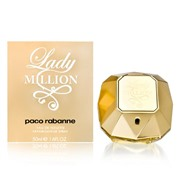 Paco Rabanne Lady Million eau de toilette - 80 мл