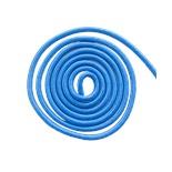 Скакалка для художественной гимнастики RGJ-101, 3 м, синий