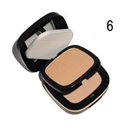 Пудра Chanel Double perfection compact 30g тон 6