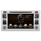 Штатное головное устройство Intro CHR-2440SF для Hyundai Santa Fe с 2009-2012 (IE)