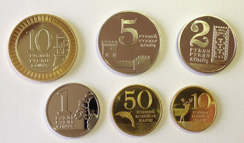 Продажа монет в крыму 1 рубль 1971
