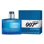 James Bond Туалетная вода James Bond 007 Ocean Royale 75 ml (м)