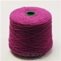 Пряжа Lambswool Свекла 299, 212м/50г., Knoll Yarns, Beetroot