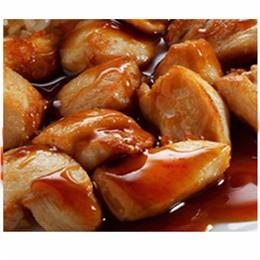 Топпинг к блюдам WOK Курица