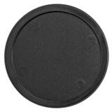 """Шайба для аэрохоккея """"Atomic Blazer"""" D75 мм, черная, интернет-магазин товаров для бильярда Play-billiard.ru"""