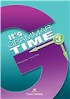It's Grammar Time 3. Student's book. Учебник