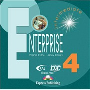 enterprise 4 dvd pal