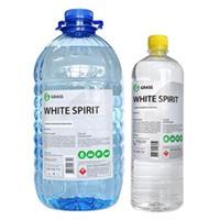 """Универсальный растворитель """"White Spirit"""", 1 л"""