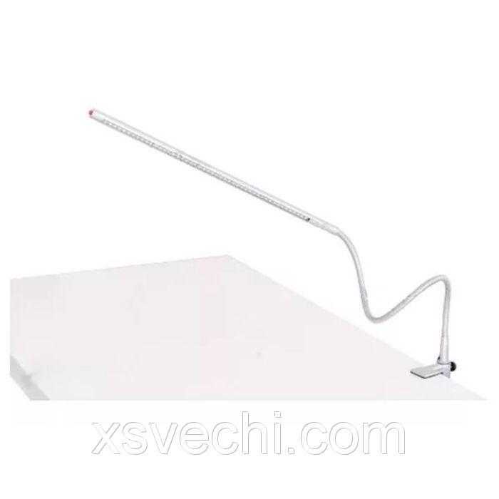 Лампа маникюрная Нarizma h10454, 3 Вт, LED, серебро