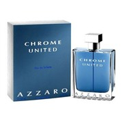 Azzaro Chrome United 100 Мл