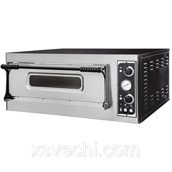 Печь для пиццы Gemlux GEP 4,  50-500°С, один модуль