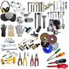 Инструменты и расходники