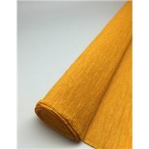 Бумага гофрированная ширина 50см, намотка 2,5м цвет №026