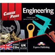 Engineering (Audio CDs) - Диски для работы (Set of 2)