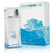 Kenzo L'Eau Par Kenzo ICE Pour Femme 50 мл