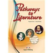 pathway to literature  student's book - учебник