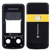 Корпус SonyEricsson W760 (черный) HIGH COPY