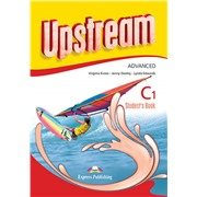 Upstream Advanced C1 (3rd Edition) Student's Book — учебник