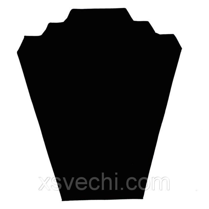 Бюст-подставка для украшений, 32*21*12см