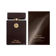 Dolce & Gabbana The One For Men Collector's Edition 100 мл