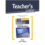 Computer engineering (esp). Teacher's Guide. Книга для учителя
