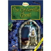 canterville ghost teacher's book - книга для учителя
